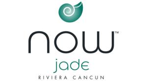 now-jade-riviera-cancun-logo-vector